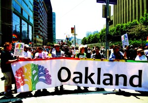 Pride Parade, June, 2011 048