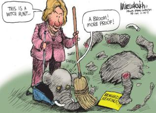 hillary-benghazi-witch-hunt