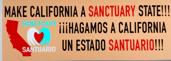 Image result for california sanctuary state