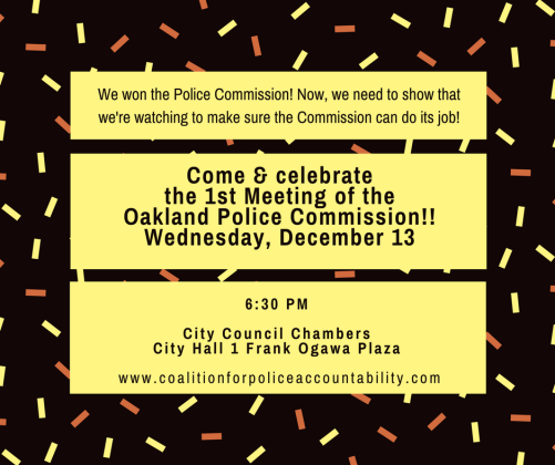 OakPoliceCommissionMtg
