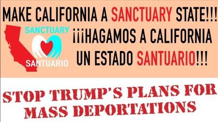 Sanctuary Campaign